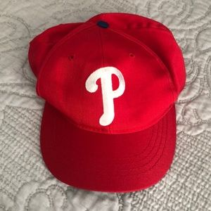 Phillies hat!